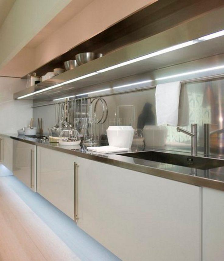 10 best Kitchen images on Pinterest Modern kitchens - modern k che design