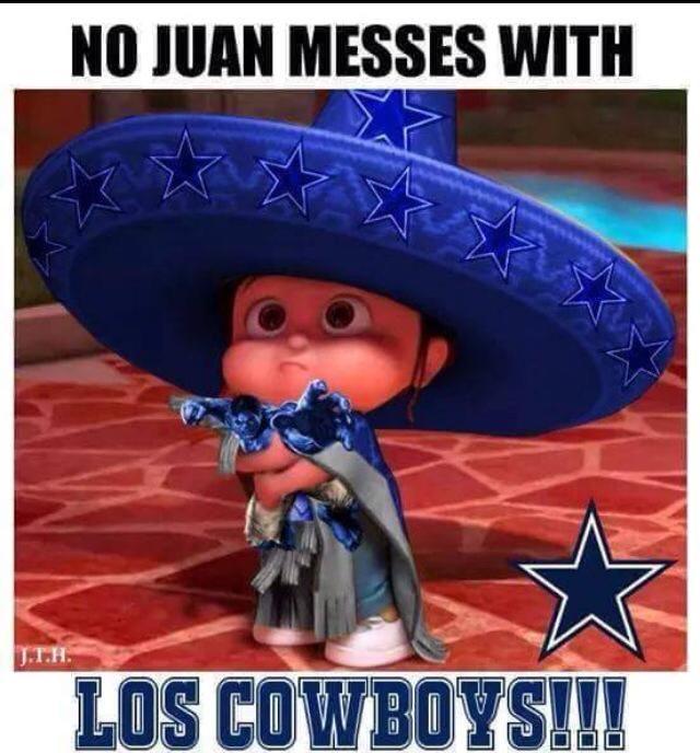 Dallas Cowboys★ DC4L☆