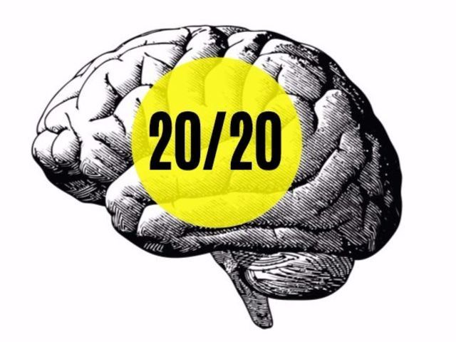 I got: 20/20: Phenomenal!!! Your IQ Is Above 155 If Can Get 20/20 In This Tricky Spelling Quiz