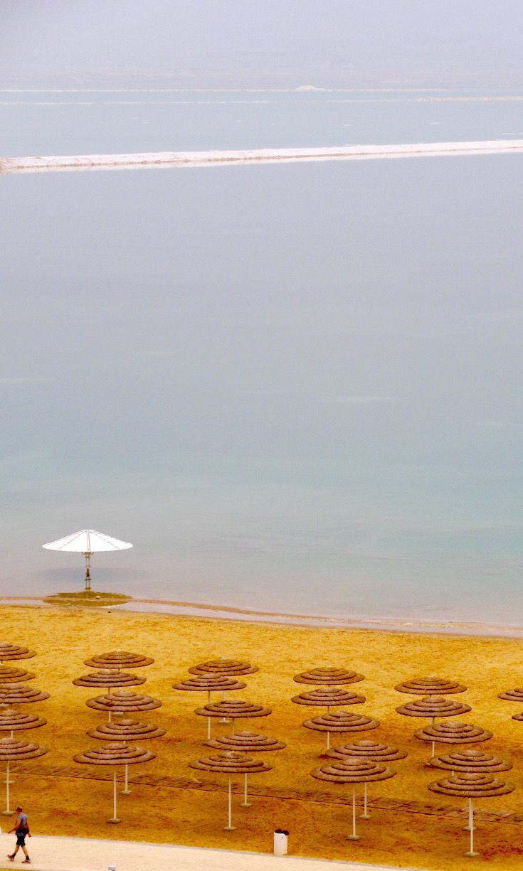 If you're planning on a trip to the Dead Sea, visit http://wanderingcarol.com/israel-dead-sea-hotels-herods-hotel-spa/ to find out where to stay and how to spa.