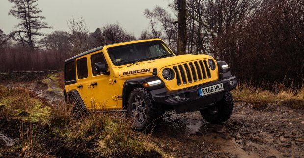 Exclusive Jeep Wrangler Rubicon To Be Launched In March Priced
