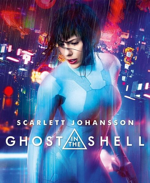зеркало rutor.info :: Призрак в доспехах / Ghost in the Shell (2017) CAMRip | D