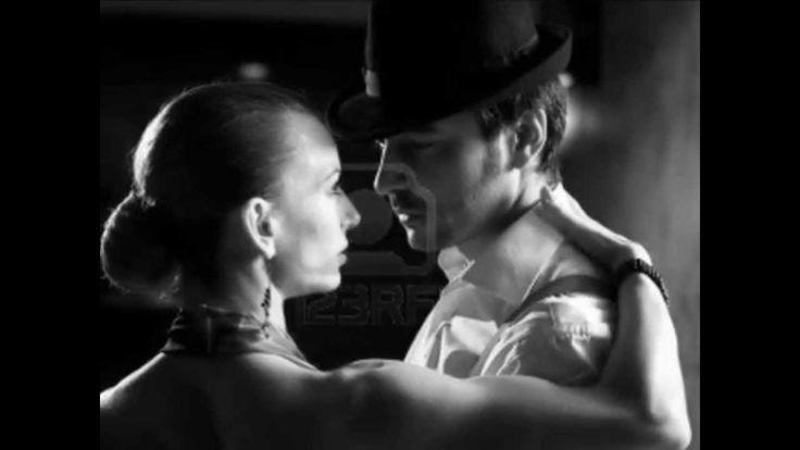 Λατίνος εραστής ( Στον Carlos Gardel )-Διονύσης Τσακνής