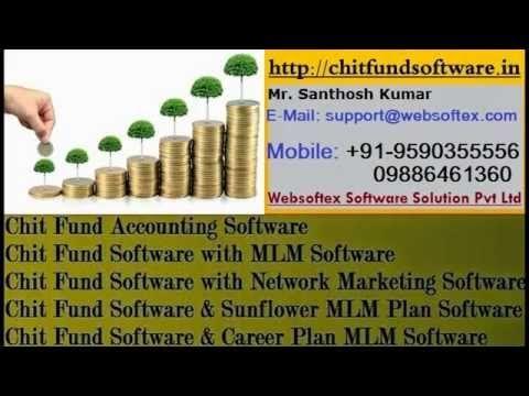 Chit Fund & Accounting, Chit Fund & MLM, Online Chit Fund, Chit Fund Pri...