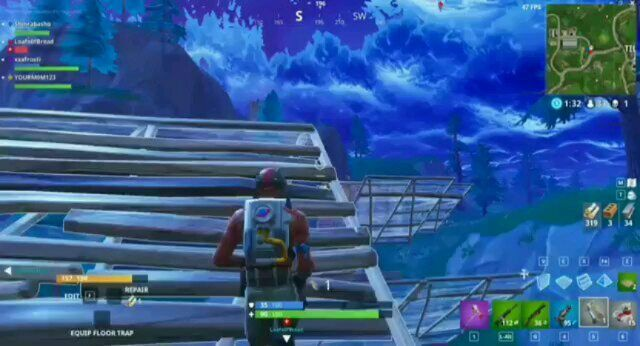 2 super sick plays  Credit to @frosti.fortnite ______________________________ Follow ( @thatpurplescar ) for more epic plays ______________________________ #like4like #likeforlike #fortnite #video #videogames #fun #lol #lmao #haha #xbox #ps4 #callofduty #dank #dankmemes #funny #worldstar #love #fortnitememes #explore #gaming #gamer #play #twitch #youtube #fortnitebattleroyale #br #pubg