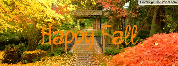 Fall Facebook Covers Page 159 - FirstCovers.com