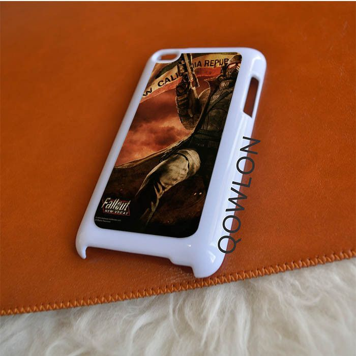 Fallout Movie iPod Touch 4 | 4TH GEN Case