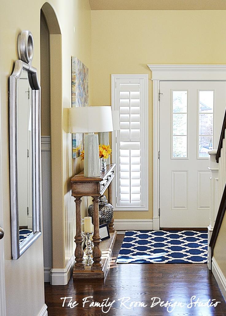 Foyer Plantation Shutters : Best window treatments for doors images on pinterest