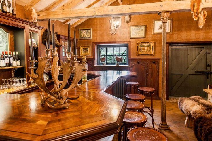 Hunting Lodge by www.sijf-dax.nl   Jachtkamer gecreërd door Sijf & Dax van Zuilen.