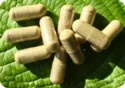 Our wonderful top-shelf 'Super Green' Bali Capsules:  #kratom  #Mitragyna Speciosa #tea #coastalkratom