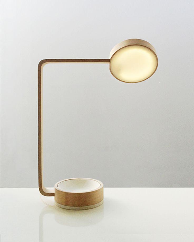 518 best lighting table images on pinterest light design lamp apsis lamp by zak stratfold aloadofball Image collections