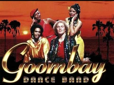 Goombay Dance Band Mix