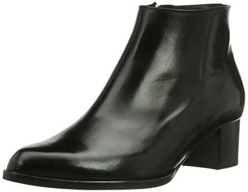Högl shoe fashion GmbH 8-104410-01000, Damen Kurzschaft Stiefel, Schwarz (01000), 38.5 EU (5.5 Damen UK) Högl http://www.amazon.de/dp/B00JJIDLDW/ref=cm_sw_r_pi_dp_tPu3ub0ZB82WA