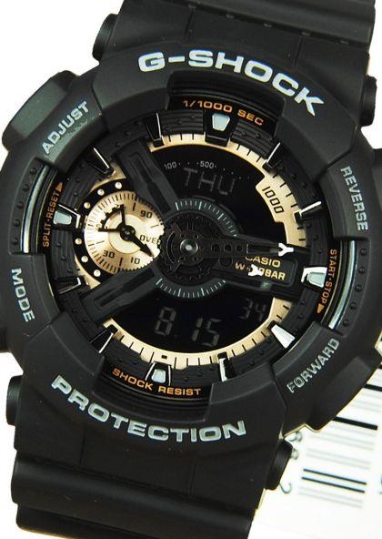 Đồng hồ Casio G-Shock nam GA-110RG-1ADR