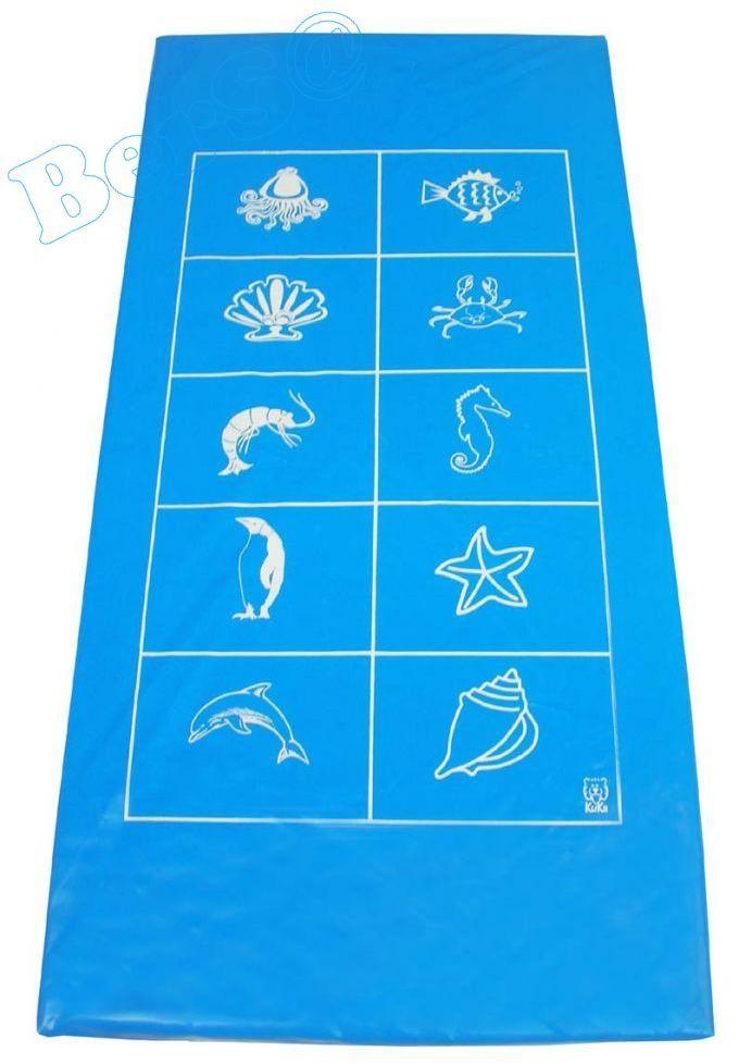 BKK 219DC Figürlü Minderler (Deniz Canlıları) - Figurative cushions (sea animals)
