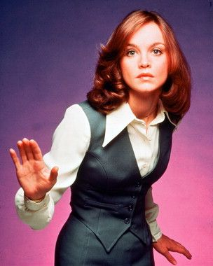 Nancy Drew show: Pamela Sue Martin Titian hair, need I say more???