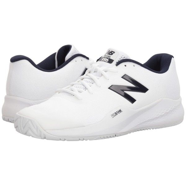 New Balance 996v3 (White/White) Men's Shoes (6.720 RUB) ❤ liked on Polyvore featuring men's fashion, men's shoes, men's sneakers, mens tennis shoes, mens shoes, mens sneakers, mens white tennis shoes and mens white shoes