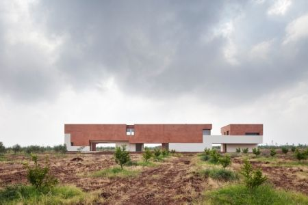 Kilo Architectures - Co-habitation - Marrakech