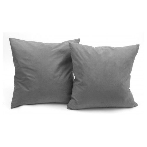 Found it at Wayfair - Microsuede Couch Pillow