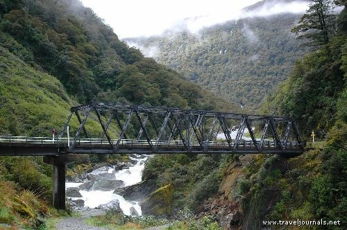 Haast New Zealand  city images : hells gate haast pass more new zealand gate haast new zealand zealand ...