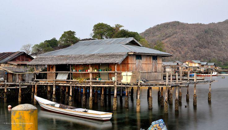 Kojadoi Island #2