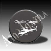 Chapa_20  Diametro: 32mm Precio: $1.00 c/u (500 CL)