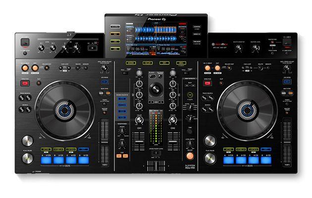 pioneer-dj-xdj-rx-now-with-rekordbox-included