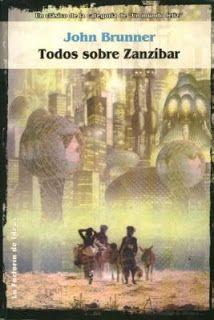 Todos sobre Zanzibar, John Brunner
