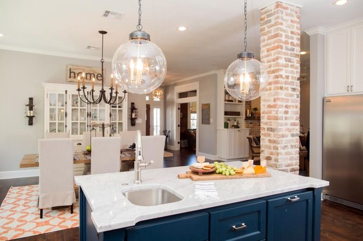 Chip and Joanna Gaines undertake an ambitious makeover on a century-old home for a newlywed couple who are undeterred by a challenging renovation. For the interiors, Joanna strives for a timeless design that honors the home's history while incorporating contemporary enhancements.