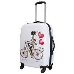 Maleta de viaje Bicicleta Mediana
