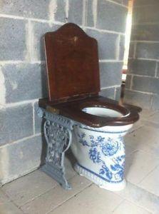 victorian toilet seat - Google Search