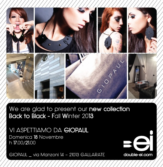 We are glad to present our new collection!