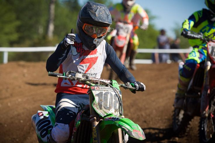 %TITTLE% -       Under blue skies and a light breeze, the first of two stops in the Maritimes was last weekend's round sevenof the 2017 CMRC sanctioned Rockstar Energy Drink Motocross Nationals presented by Motovan at the Pleasant ValleyMotorsport Parkin Truro, Nova Scotia. The Pleasant Valley... - http://acculength.com/motocross/dillan-epstein-wins-round-seven-at-pleasant-valley-motorsport-park.html