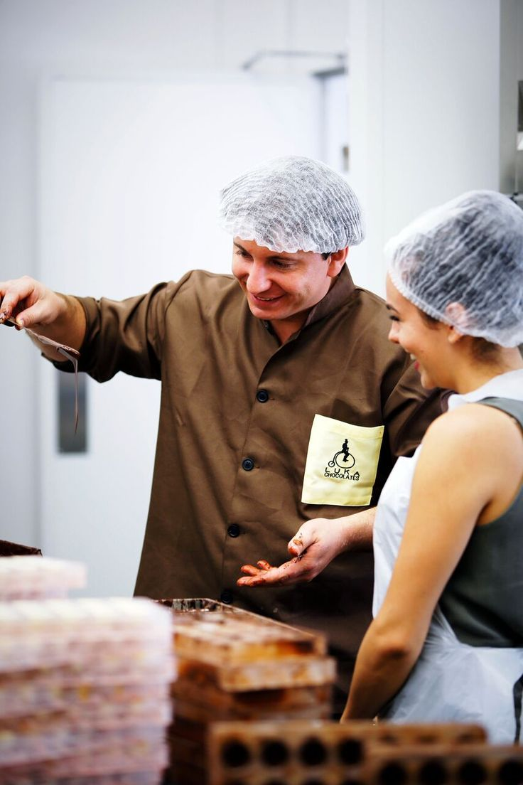 Did you know you can watch Luka Chocolates being made? Head to the Wyong Milk Factory for a live chocolate making demonstration Monday-Friday 10am to 4pm