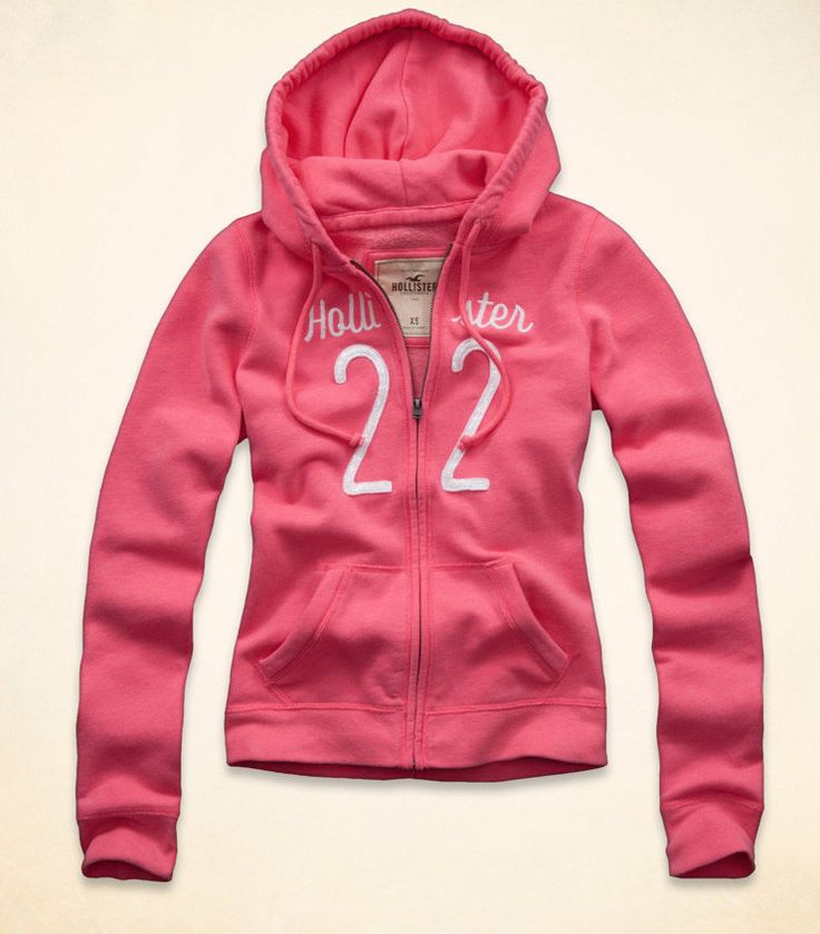 1000+ images about Hollister Womens Sweatshirt Hoodies on ...
