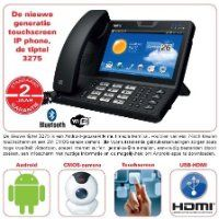 Tiptel 3275 #android #Bluetooth #USBHDMI #tiptel3275 #touchscreen #tiptel #CMOS #wiFi