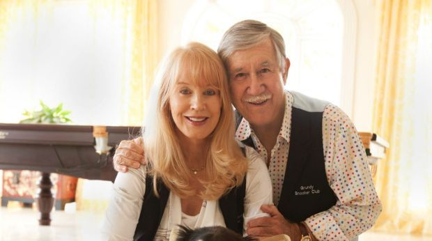 Private Sydney Television king Reg Grundy's life becomes a real life soap opera - The Sydney Morning Herald #757Live