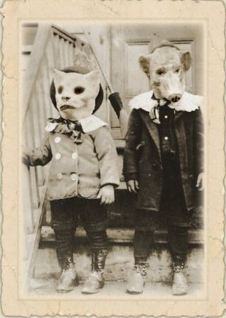 129 best All Hallows' Eve images on Pinterest
