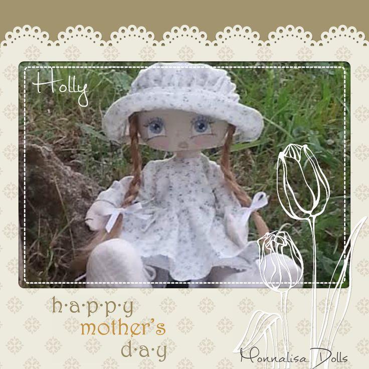 festa della mamma 11 maggio 2014 www.fairymonnalisadolls.com
