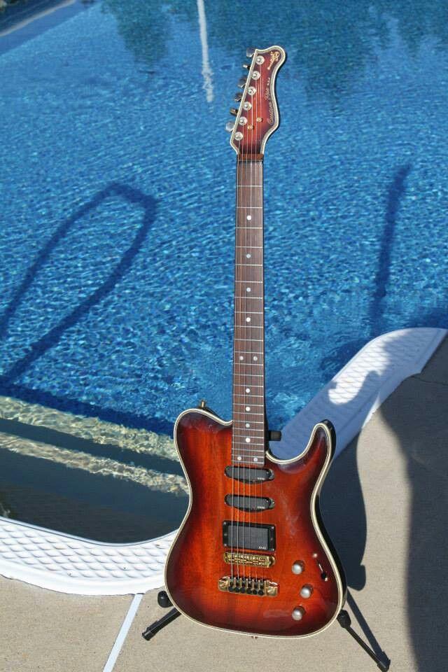 1000 images about valley arts guitars on pinterest. Black Bedroom Furniture Sets. Home Design Ideas