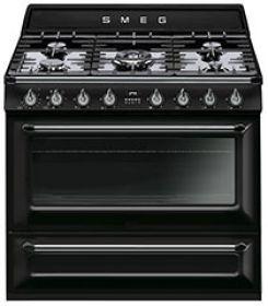 Cooker TRA90BL - Smeg