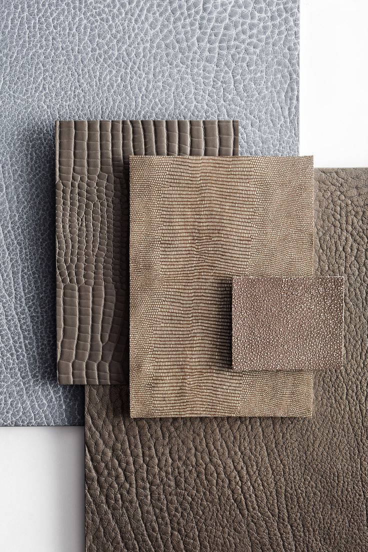 The Textured Mosaic Collection