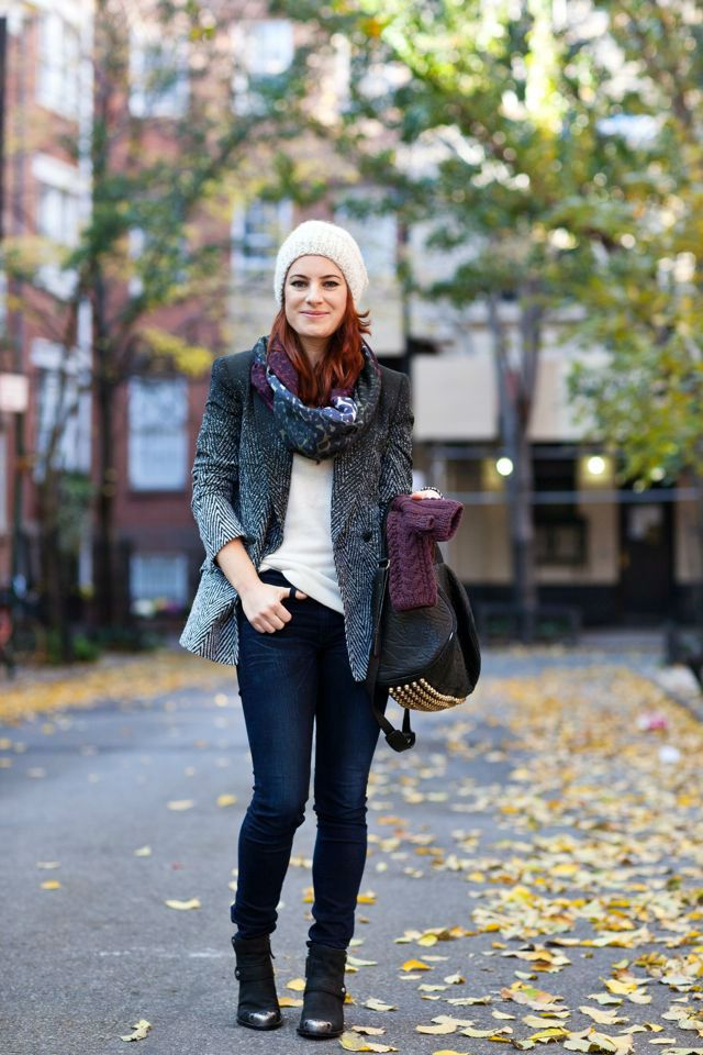 50+ Best Ideas For Pairing Blazer With Jeans