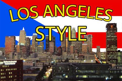 BALLI CHE PASSIONE: Los Angeles Style