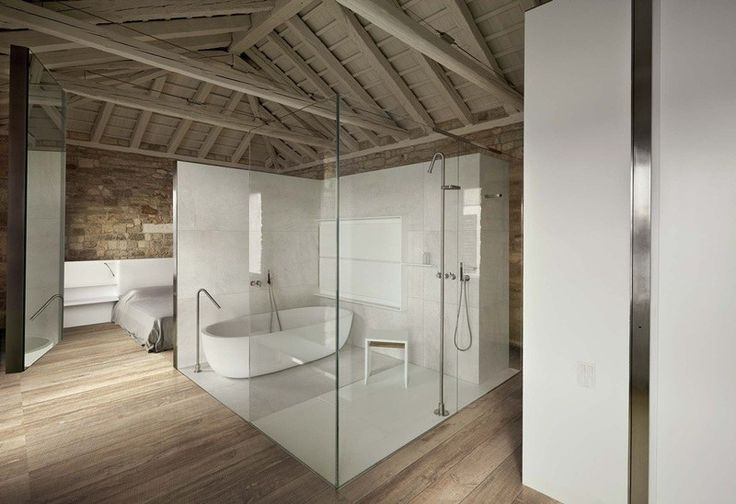 Florim   Floor Gress   revestimientos y pavimentos baños   Tono Bagno