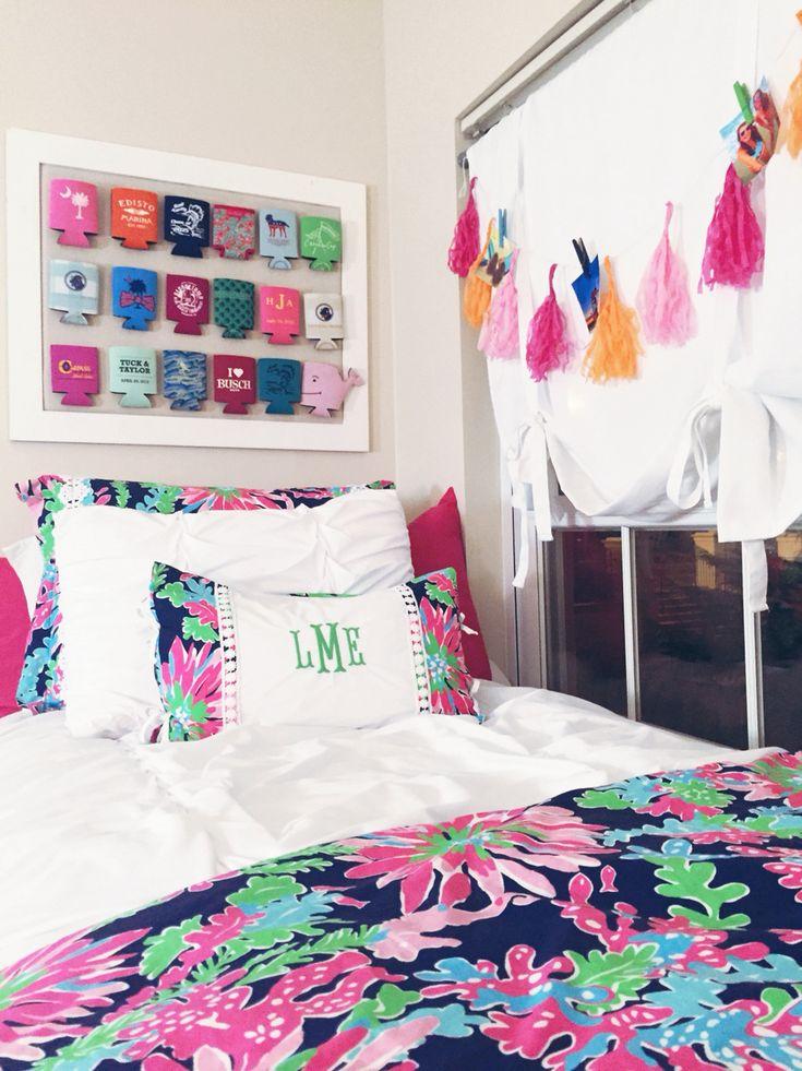 Best 25 Preppy Dorm Room Ideas On Pinterest College