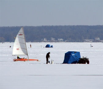17 best images about favorite places on pinterest new for Ice fishing ny