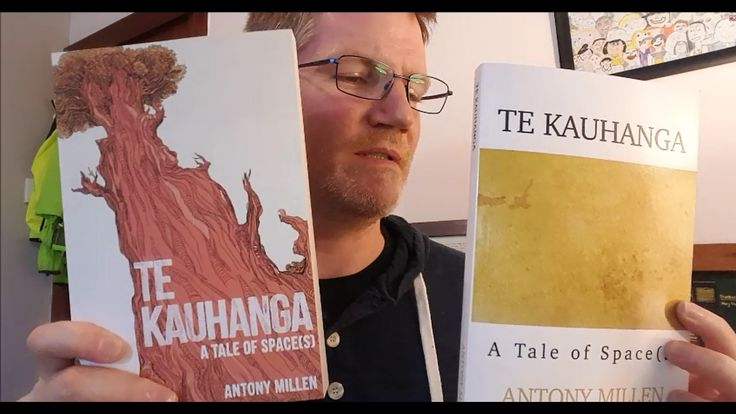 Unboxing 2nd Editions of Redeeming Brother Murrihy & Te Kauhanga (New Co...