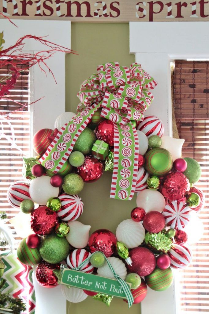 DIY Christmas Wreath Ideas You'll Love | Diva of DIY