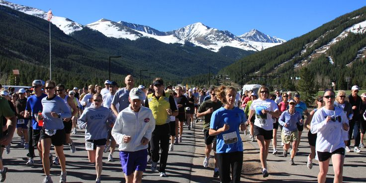 This two day running event is the perfect way to set the pace for your season. June 8th try one of the fatest paved pathway races with approximately 90% of the course heading downhill. 10k and 1/2 marathons available. Sunday its off to the trails with a 5 k and 10 k trail run.
